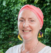 Catherine Baudry